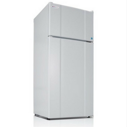MicroFridge Refrigerator 10 3MF4RW Closed