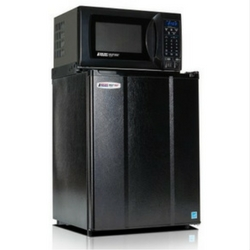 MicroFridge Combination Unit 2 3MF4-7D1 Closed