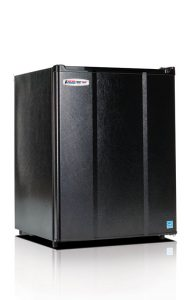 MicroFridge Refrigerator 2 3MF4R-right