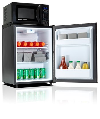 2.5 cu.ft. MicroFridge® Combination Unit
