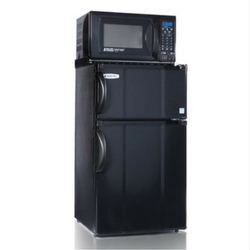 MicroFridge Combination Unit 3 0RMF4H-7D1 Closed