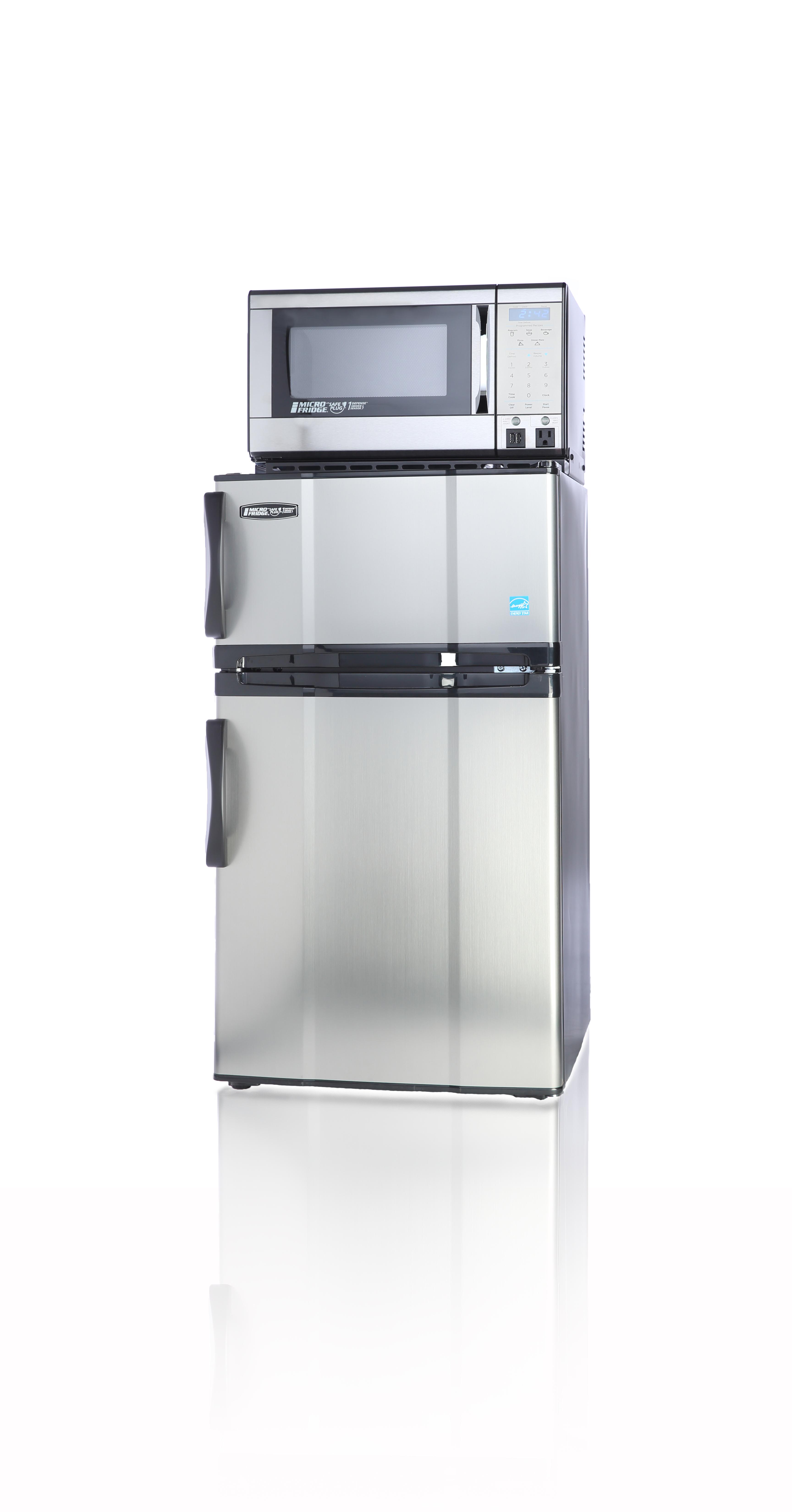 3.0 cu.ft. MicroFridge® Combination Unit