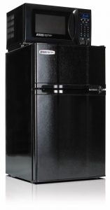 Danby reg One Plug trade by MicroFridge Refrigerator 3 1MF4-7D1 right Custom