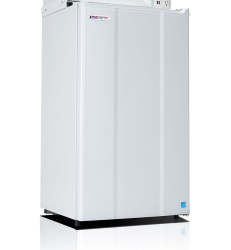 MicroFridge Refrigerator 3 6MF4AW Closed