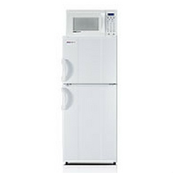 MicroFridge Combination Unit 4 8MF-9D1W