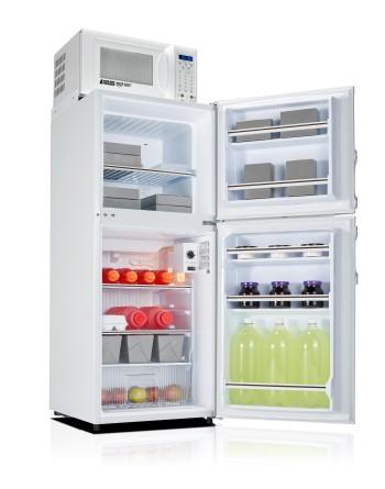 4.8 cu.ft. MicroFridge® Combination Unit