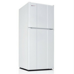 MicroFridge Refrigerator 4 8MF4RW - Closed