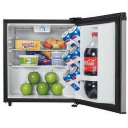 Danby Refrigerator DAR016A1BSLDB
