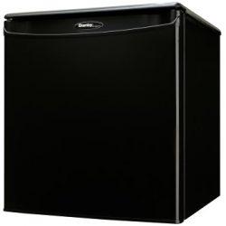 Danby Refrigerator DAR017A2BDD EXTERIOR LEFT Custom