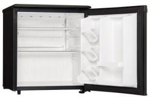 Danby Refrigerator DAR017A2BDD INTERIOR RIGHT Custom