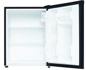 Danby Refrigerator DAR023C1BDB Empty Front