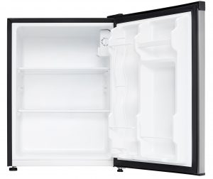 Danby Refrigerator DAR023C1BSLDB Empty Front