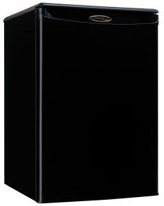 Danby Refrigerator DAR026A1BDD EXTERIOR RIGHT