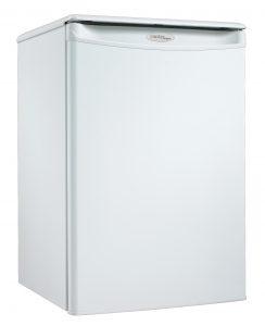Danby Refrigerator DAR026A1WDD EXTERIOR RIGHT