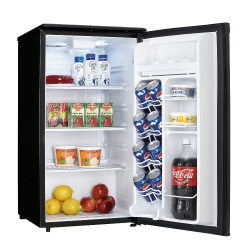 3.3 cu.ft. Danby® Compact  Refrigerator