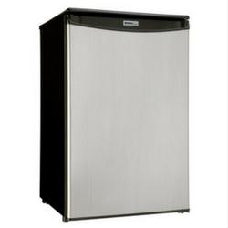 Danby Mid-Size Refrigerator DAR044A5BSLDD