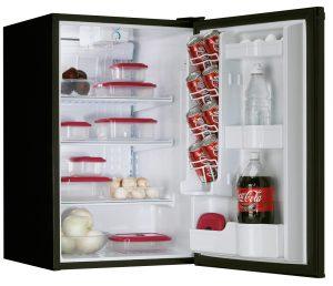 Danby Refrigerator DAR440BL op