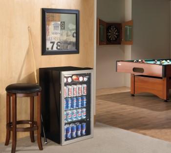 3.3 cu.ft. Danby® Beverage Center