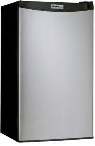 Danby Compact Refrigerator DCR032A2BSLDD-EXTERIOR-1