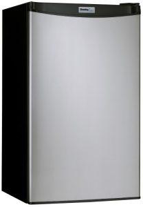 Danby Compact Refrigerator DCR032A2BSLDD EXTERIOR RIGHT Custom