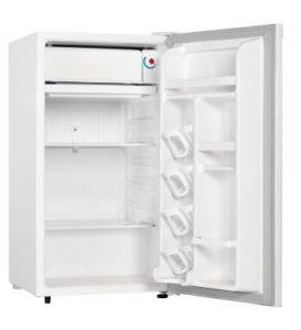 Danby Compact Refrigerator DCR032A2WDD INTERIOR EMPTY Custom