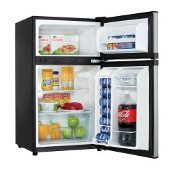 Danby Compact Refrigerator DCRM31BSLDD-2