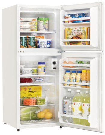 4.8 cu.ft. Danby® Mid-Size Refrigerator