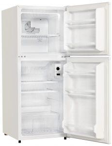 Danby Mid-Size Refrigerator DFF048A4WDB INTERIOR RIGHT