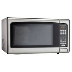 Danby Microwave DMW111KPSSDD