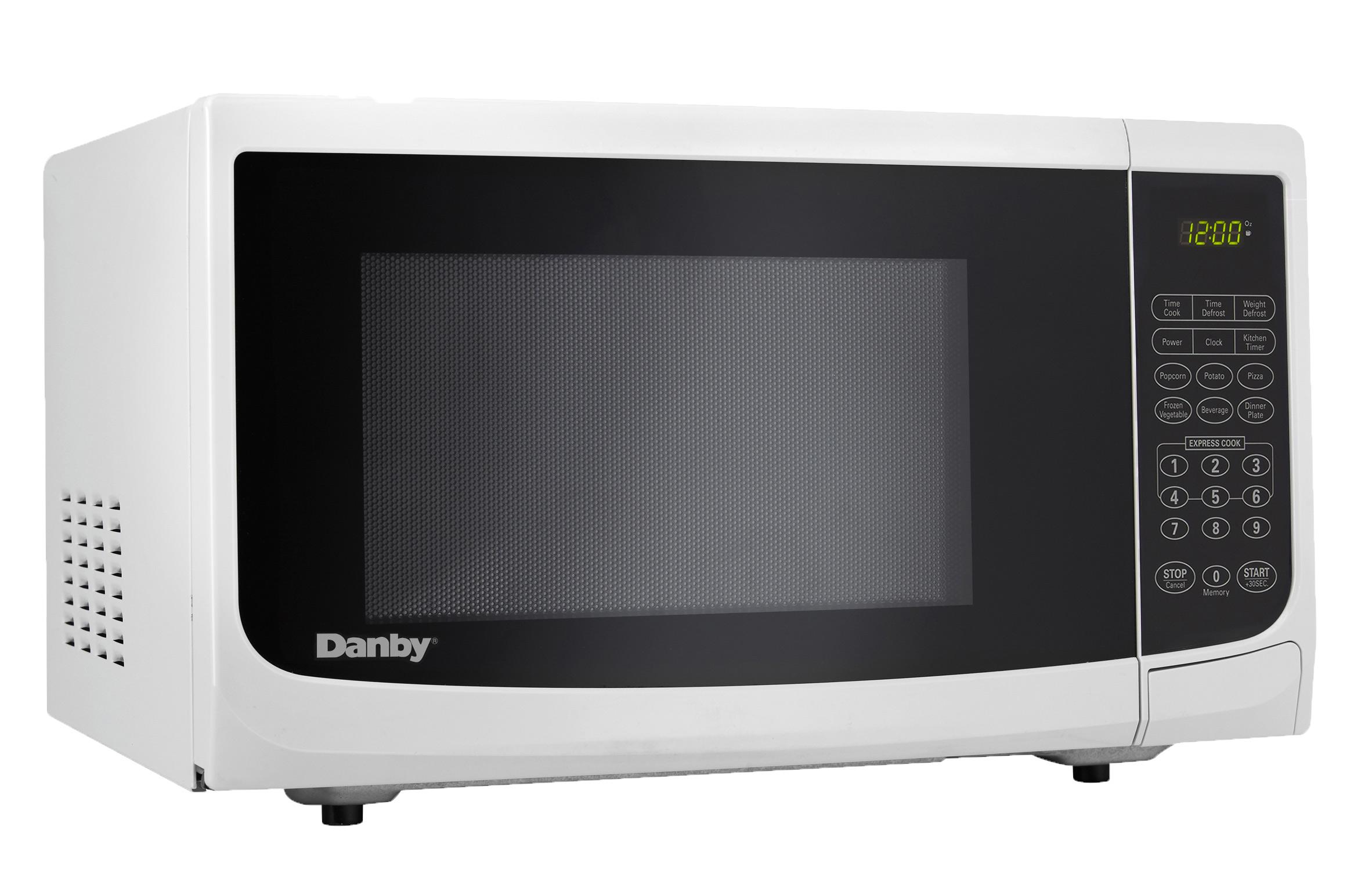 1.1 cu. ft. Danby® Microwave