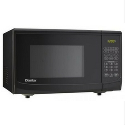 Danby Microwave DMW11KBLDB