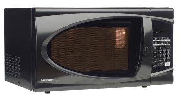 0.9 cu. ft. Danby® Microwave