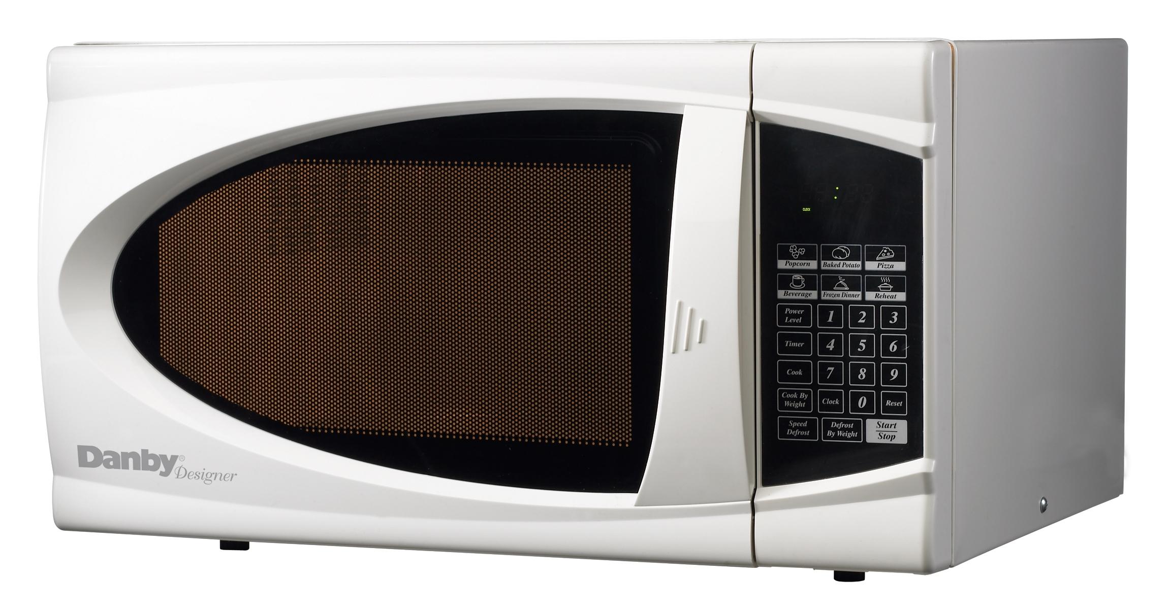 Danby Microwave DMW799W LEFT