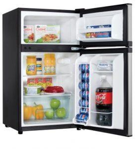 Danby Compact Refrigerator Danby Compact R INTERIOR Custom
