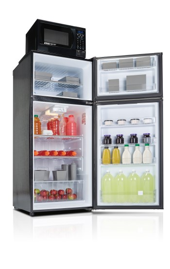 7.3 cu. ft. 206 Liters Danby® Mid-Size Refrigerator
