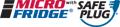 Micro Fridge safe Plug
