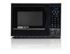 MicroFridge Microwave MFM-7D1-straight