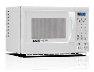 MicroFridge Microwave MFM-7D1W
