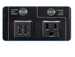 MicroFridge Microwave USB-Plug outlet