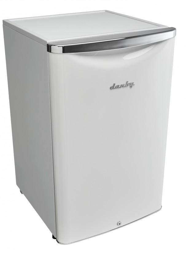 4.4 Cu.ft. Danby Contemporary Classic Compact Refrigerator