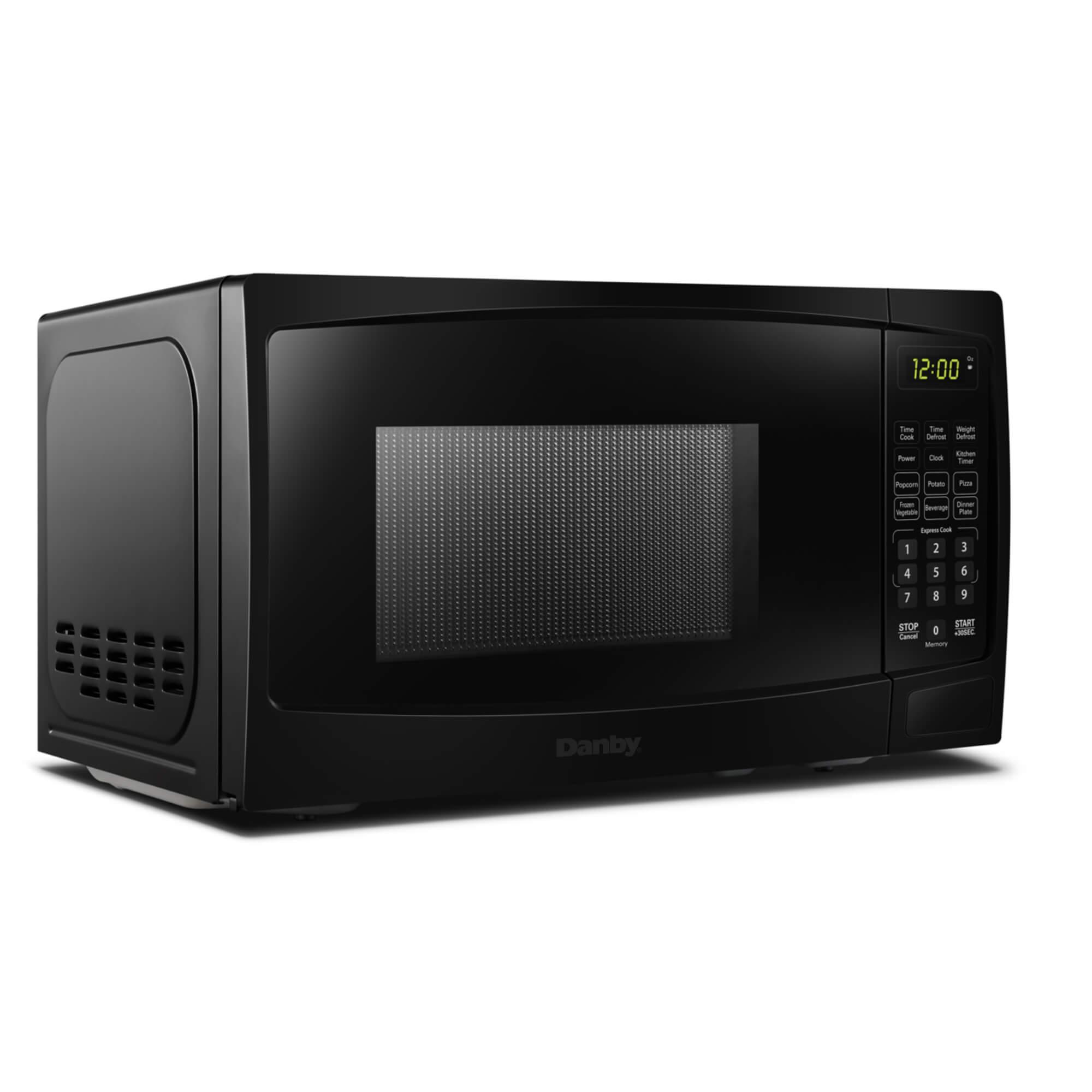 0.7 cu. ft. Danby® Microwave DBMW0720BBB