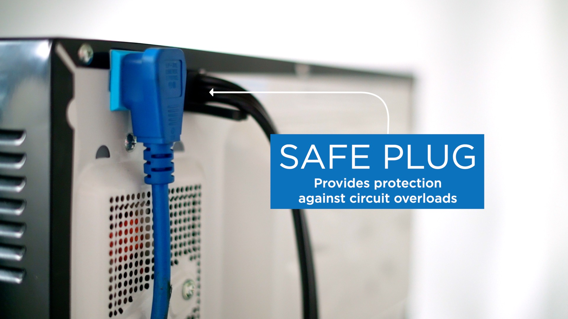 Safe Plug Technology
