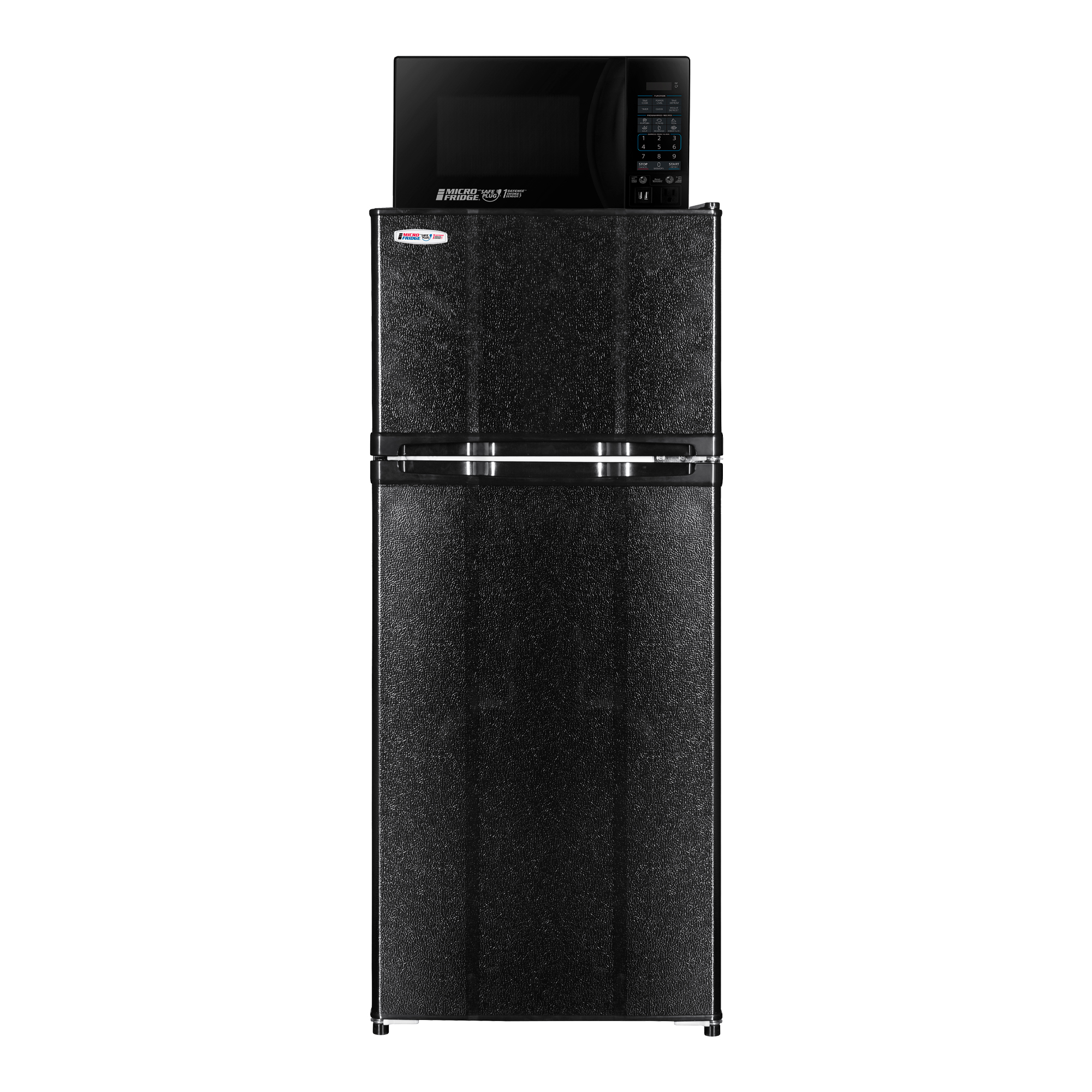 10.1 cu.ft MicroFridge® Combination Unit