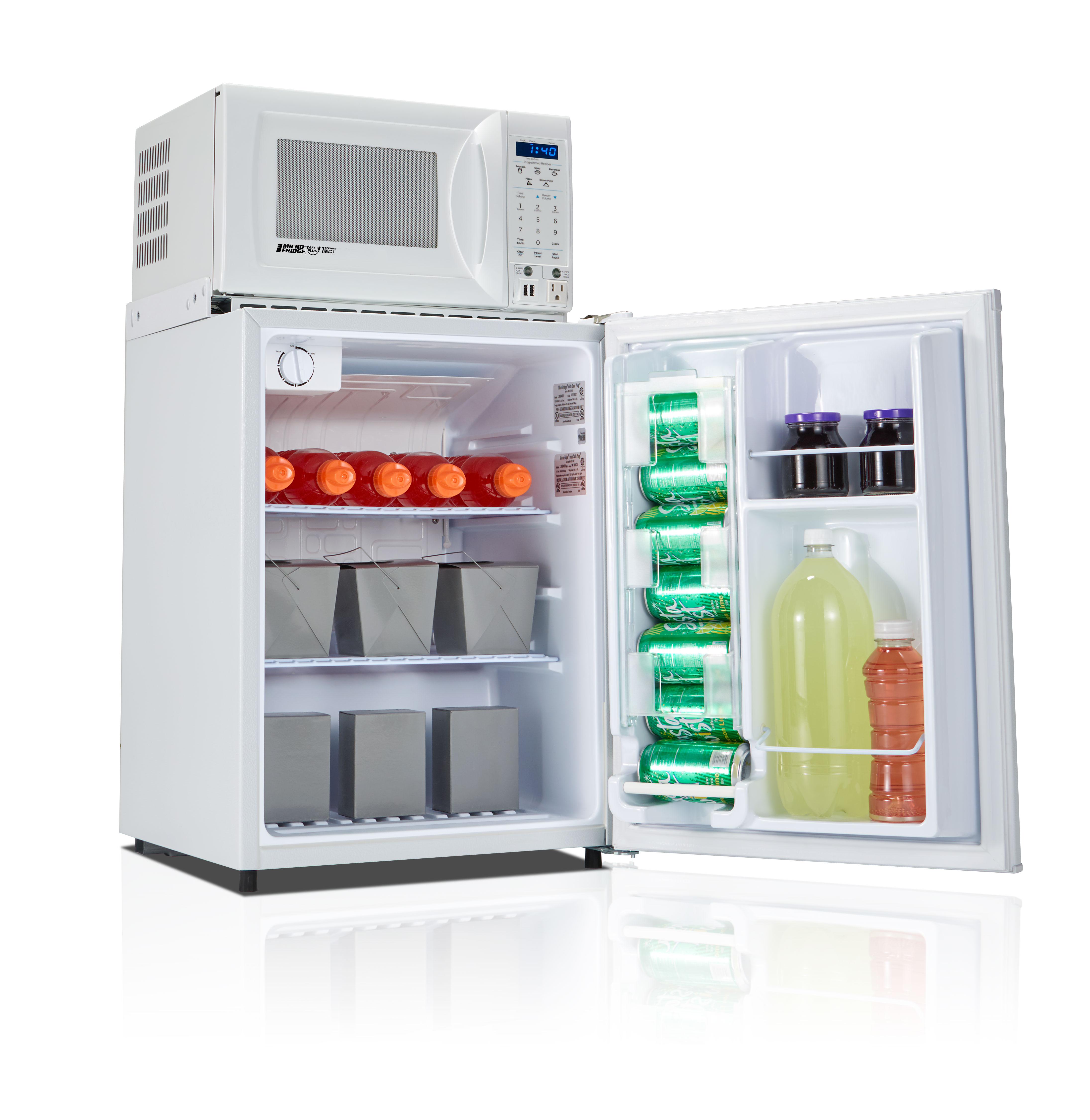 2.3. cu.ft MicroFridge® Combination Unit