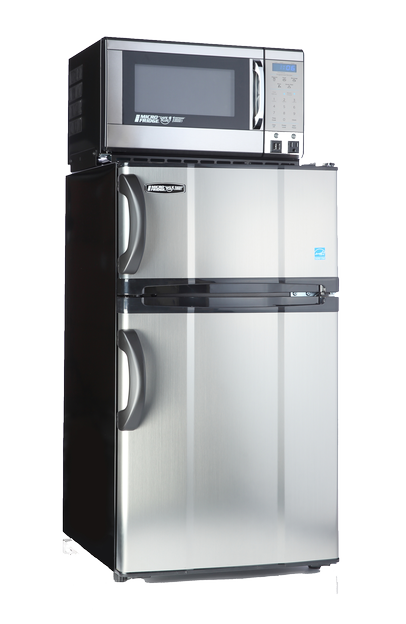 3.0 cu.ft MicroFridge® Combination Unit