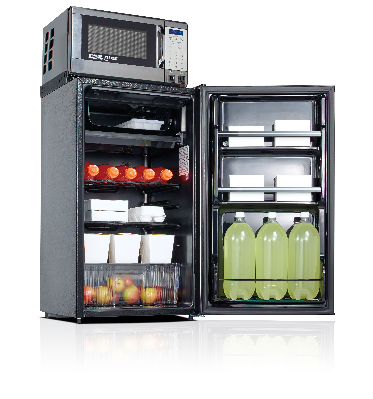 3.6 cu.ft MicroFridge® Combination Unit