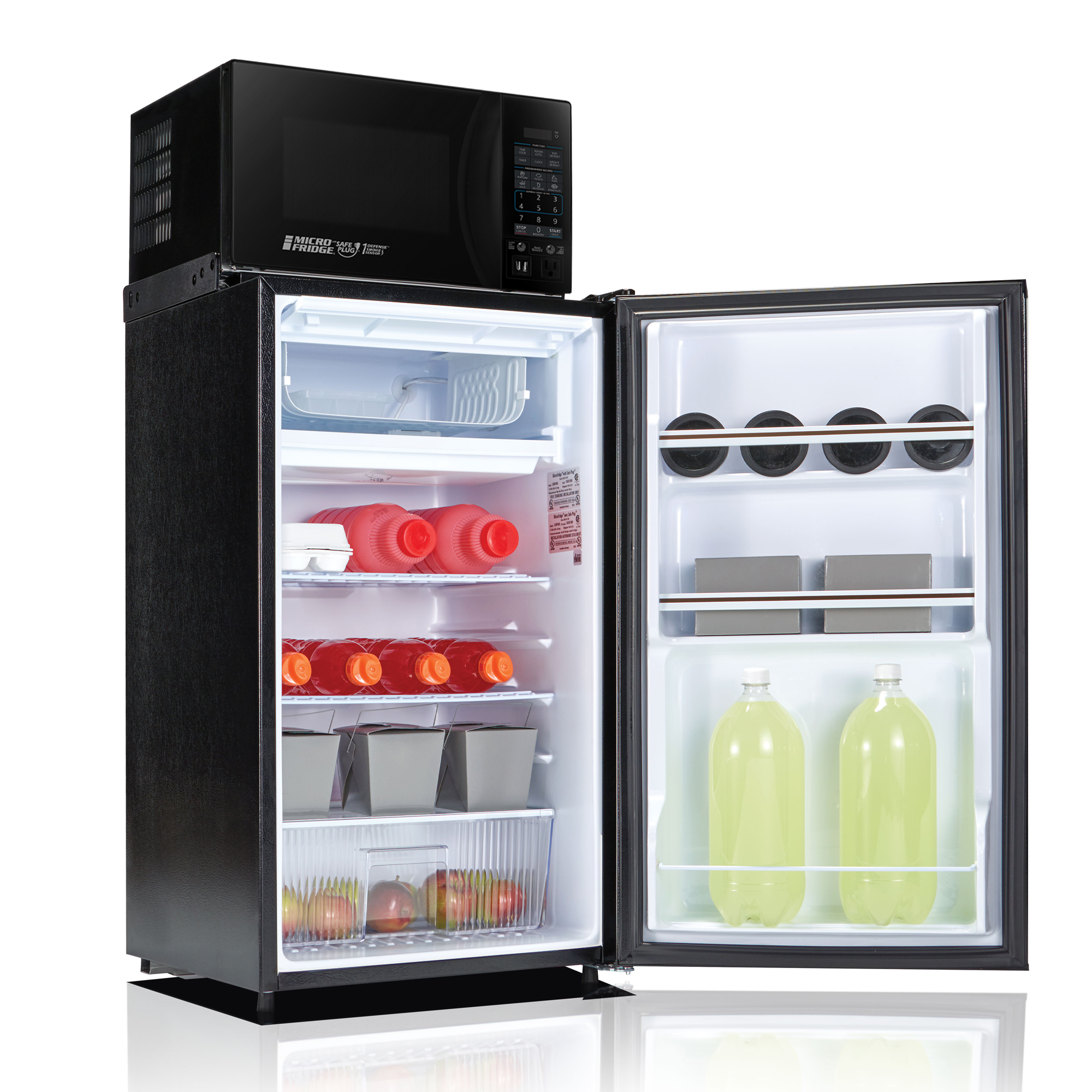 3.6 cu.ft MicroFridge® Combination Unit