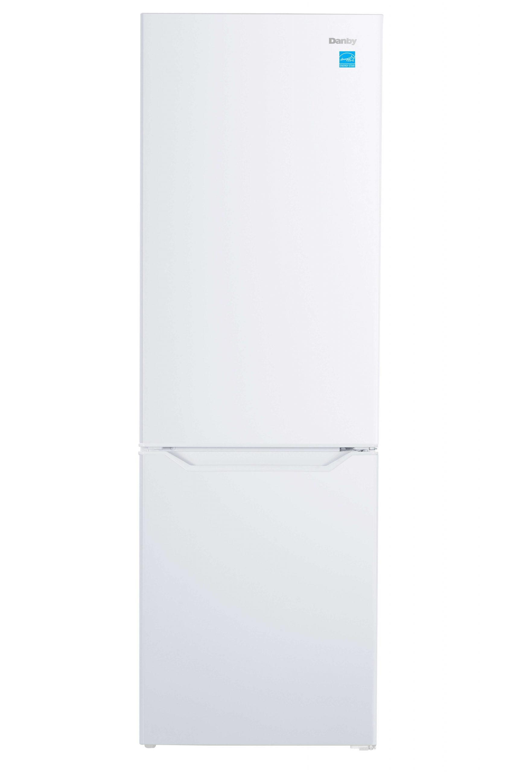Danby 10 cu ft Bottom Mount Refrigerator