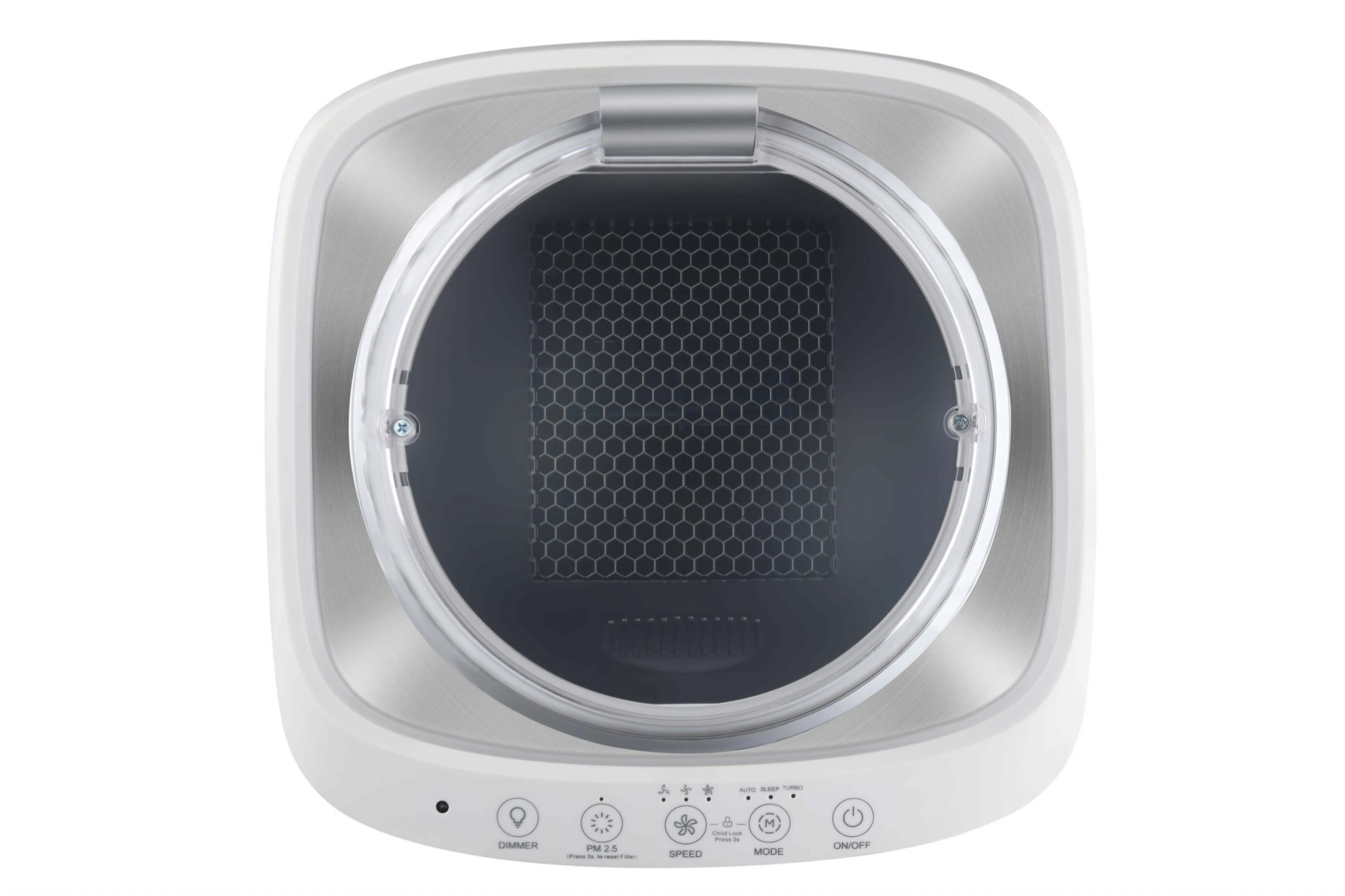 Danby Air Purifier up to 450 sq.ft