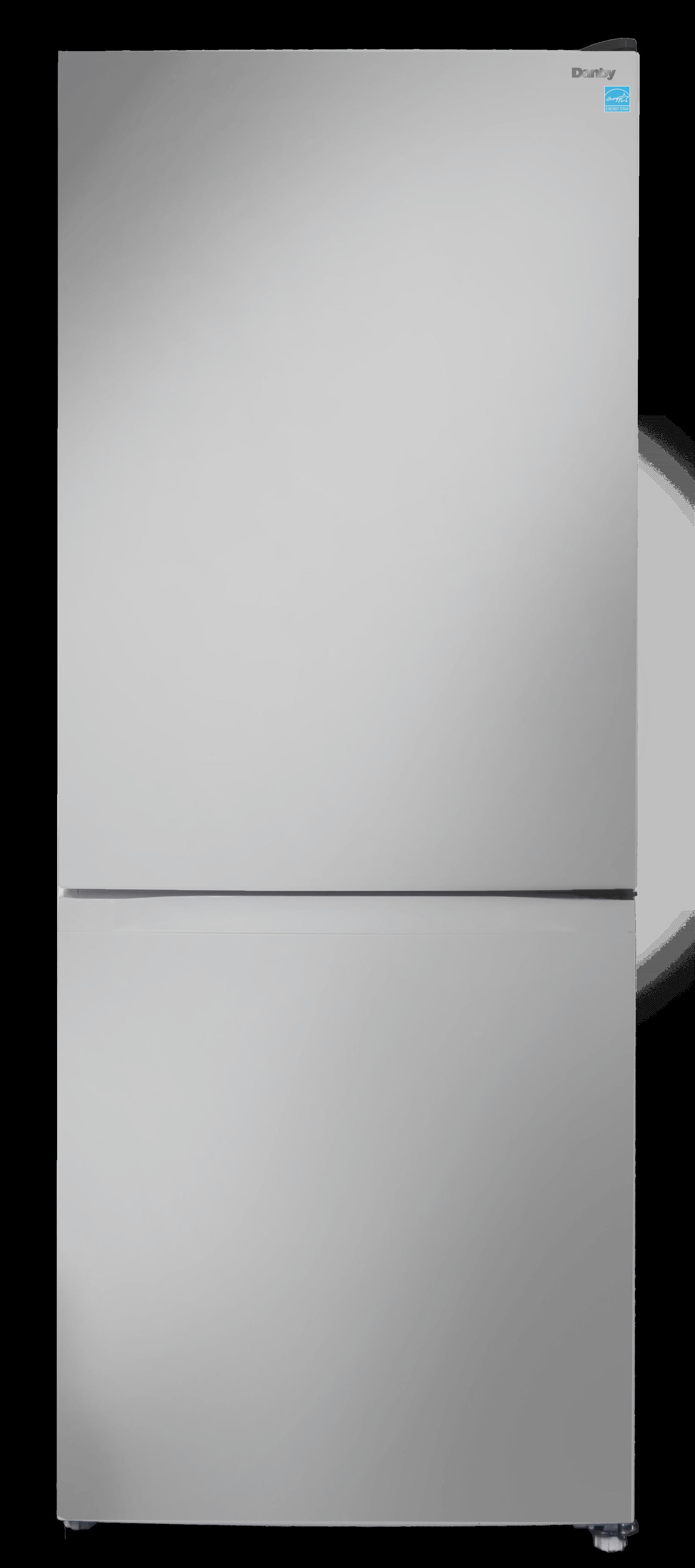 Danby 10 cu.ft Bottom Mount Refrigerator